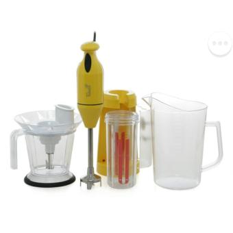 Tokebi Plus - Food Processor MPASI