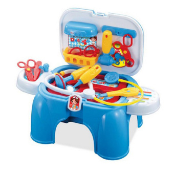 Tomindo Doctor Chair 2 in 1 Playset