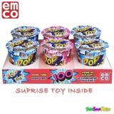 Cek Harga Baru Tsh Emco Pop Toy Surprise Toys Like Kinder Joy Egg 6