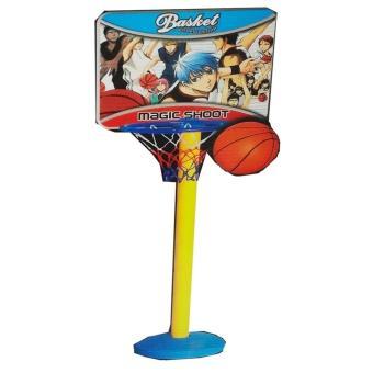 Via Basketball Sport Ring Basket Mainan Basket Anak