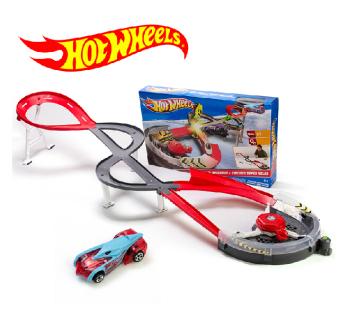 X2589 Hot Wheels Hot Wheels panas mobil sport kecil