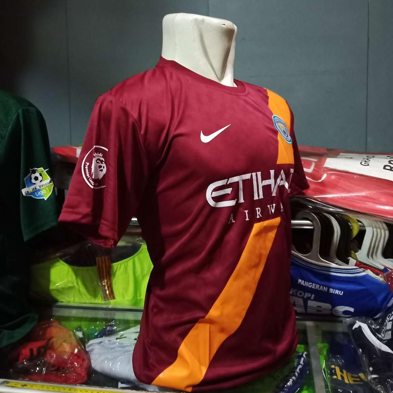 f1ffeee5265 Features Jersey Kaos Baju Bola Mam Citi 3rd Dan Harga Terbaru ...