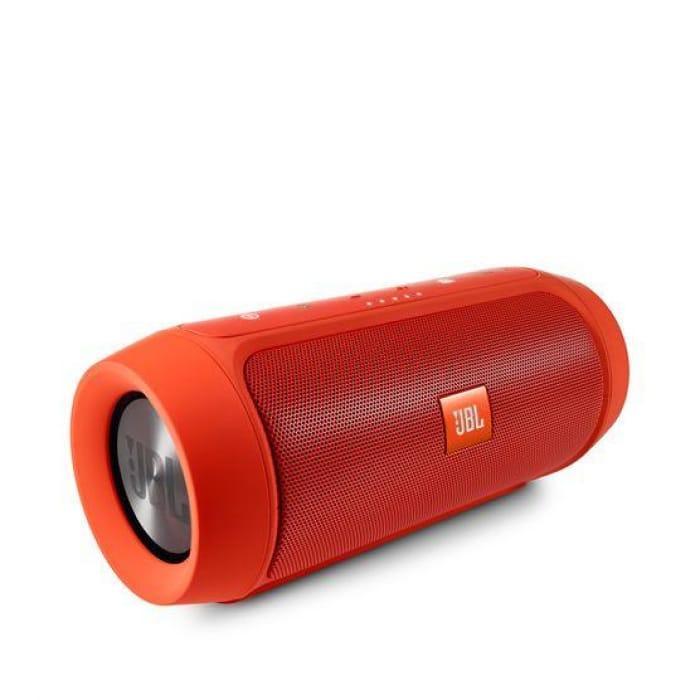 JBL Charge Mini Splashproof Bluetooth Speaker
