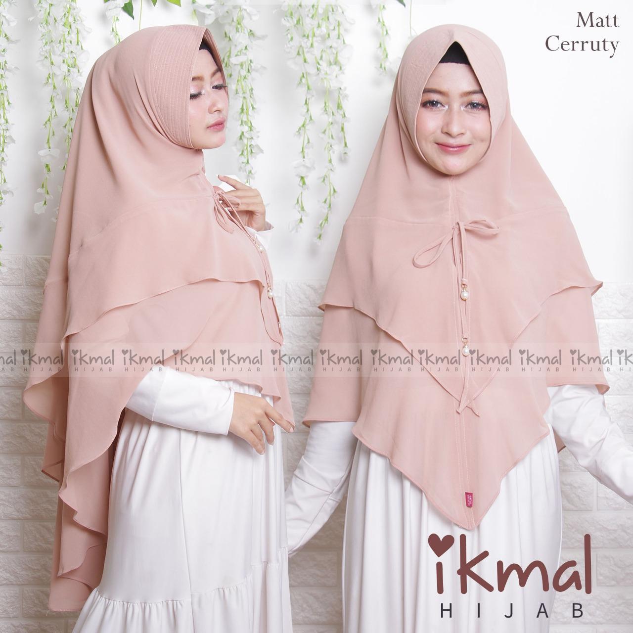 Central Ploso Hanging Hijab - Hijau. Source · Hijab Jilbab Instan Syari Khimar