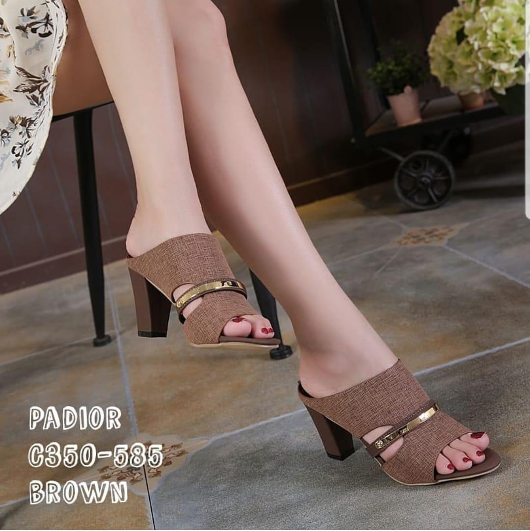 angel.id – sandal heels wanita fashionable bergaransi – heels undangan – heels pesta ddn01 size 36-40