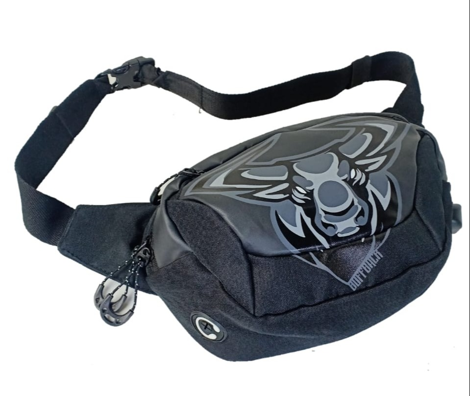 tas waistbag buffback dm-1441