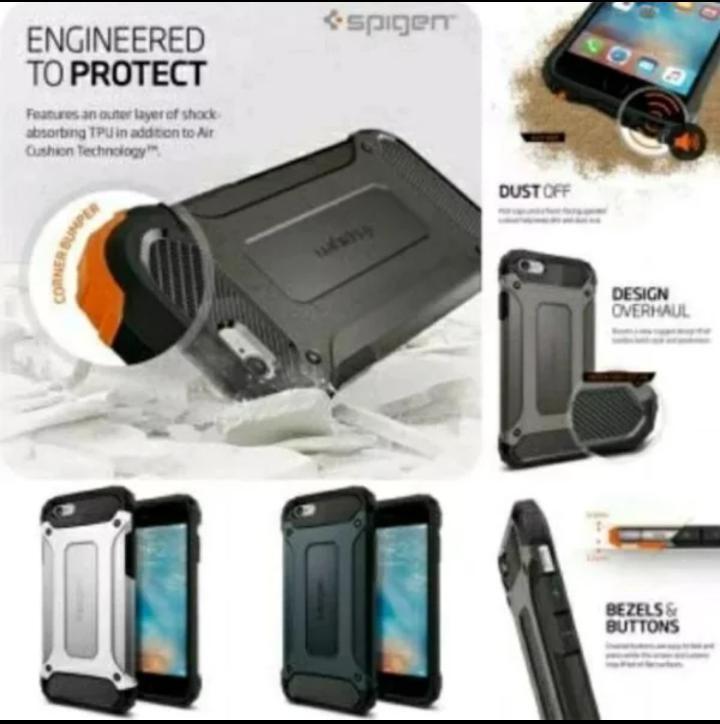 Review Oppo Neo 7 A33 Case Spigen Iron Carbon Dan Harga