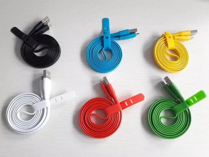 kabel data micro usb fast charging expert kabel tali premium quality