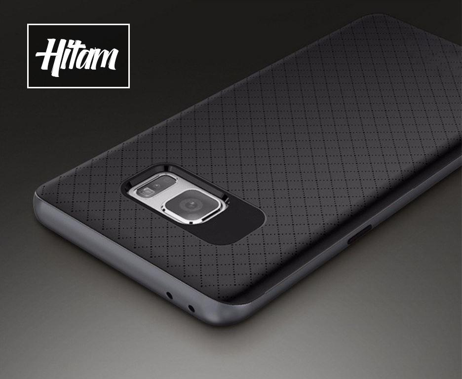 Fitur Icase Casing For Samsung Galaxy Note Fe Neo Hybrid Series Dan