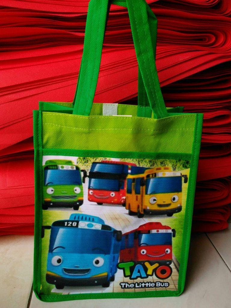 12 pcs tas souvenir ultah lol suprise tas ulang tahun lol suprise
