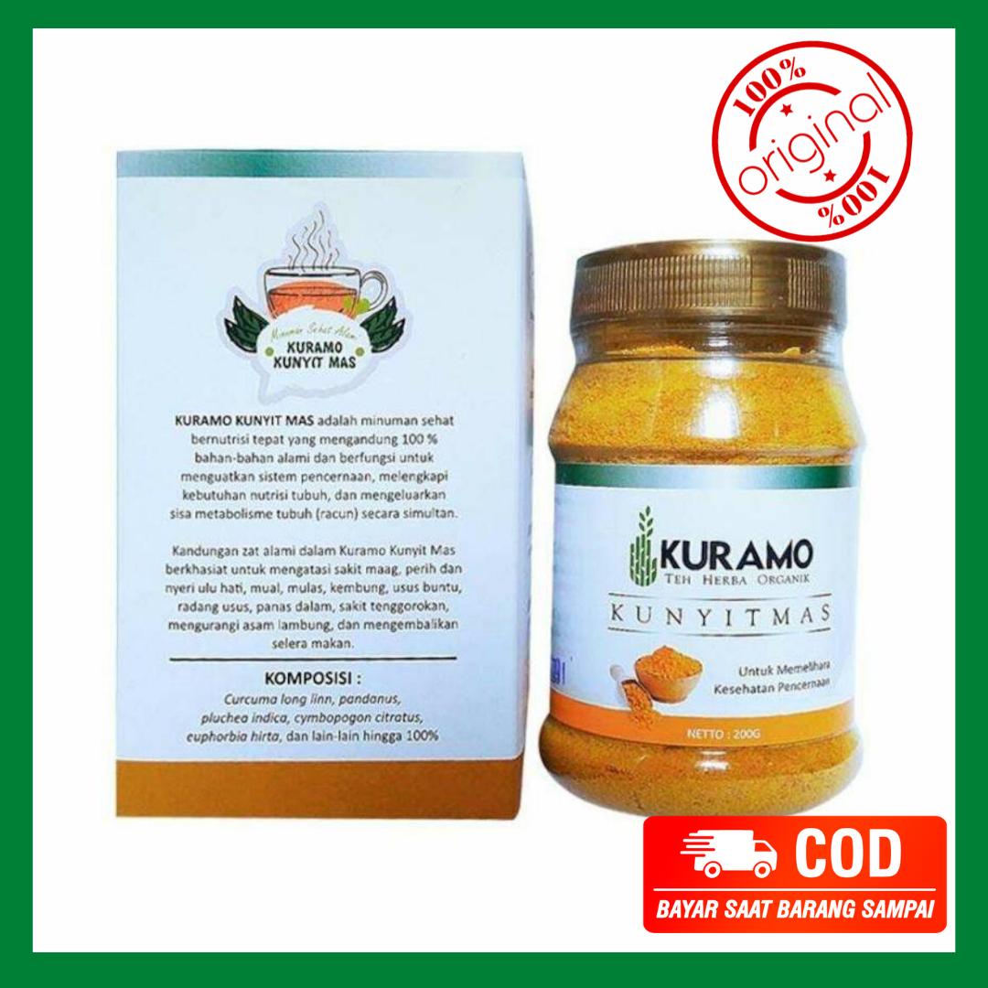 kuramo kunyit mas – obat asam lambung kronis – maag – gerd – asam lambung naik – lebih bagus dari madu zestmag/madu tripang kunyit/kurmaqu