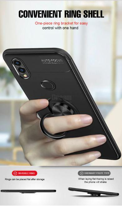Review Accessories Hp Huawei Honor 8x Premium Socket Case Backcover