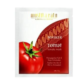 3 pcs Mustika Ratu Masker Tomat-15 gr