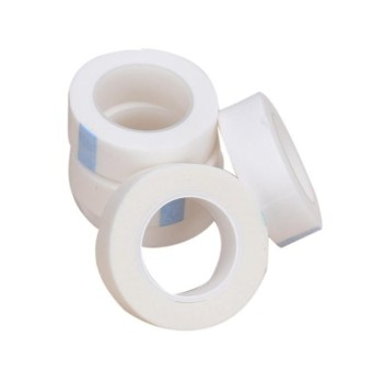 5 PCS Clear Eyelash Individual Extension Tools Supply Medical Tape Technician - intl