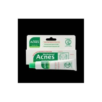 Acnes Sealing Gel / Obat Jerawat Acne Treatment