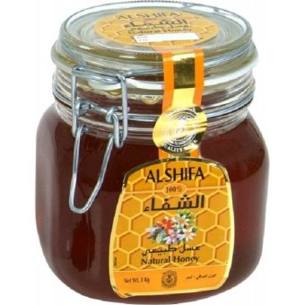 Al arobi Alshifa Madu Arab Natural Honey 1 Kg