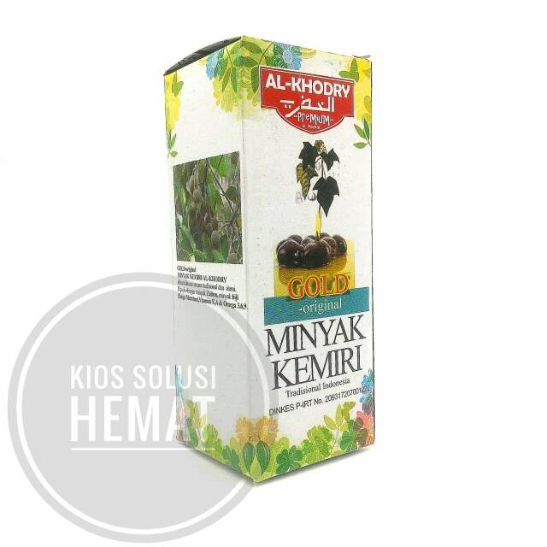 Al Khodry Herbal Minyak Kemiri Gold Plus Zaitun Premium Penumbuh Cream Dll Jenggot Kumis Jambang Pelebat Alis Rambut Spt Wak Doyok Bandingkan Toko Penyubur