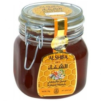Al Shifa Madu Arab Natural Honey 1 Kg