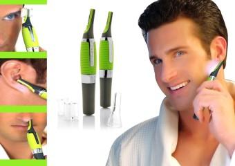Fitur Best Seller!!! Micro Touch Max Mini Pisau Cukur Bulu Rambut ... f4dcfc6317