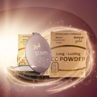 BEDAK GLUTACOL GOLD CC POWDER
