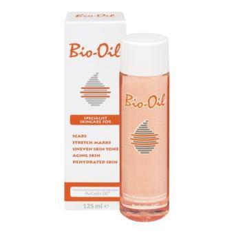 Bio Oil Original Penghilang Bekas Luka & Strechmark 125ml