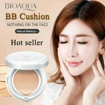 NATURAL - BIOAQUA AIR CUSHION FOUNDATION / BIOAQUA BB CUSHION / BIOAQUA BB CREAM