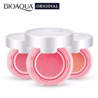 BIOAQUA Blush On Cushion Original (Light Pink)