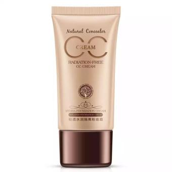 Bioaqua CC Cream BB Cream Natural Concealer Makeup Foundation-Natural 40gr