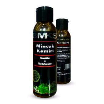 BMKS Minyak Kemiri bpom / black magic kemiri