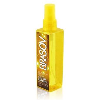 BRASOV Original Body Mist XX-CT-671511 Yellow Paradise Parfum Spray Netto 100 ML