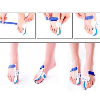 Bunion Device Hallux Valgus Orthopedic Braces Toe Corrector NightBig Bone
