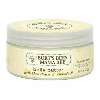 Harga Burt's Bees Mama Bee Belly Butter 185gr