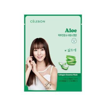 Celebon Mask Face Mask Masker Wajah Gfriend Kpop Korea BPOM