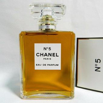 Chanel No.5 Women EDP 100ml