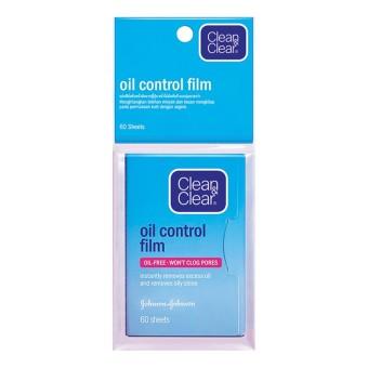 Clean & Clear Oil Control Film 60s