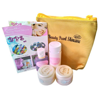 Cream BPS erl Beauty Pearl Skincare - 15 gr