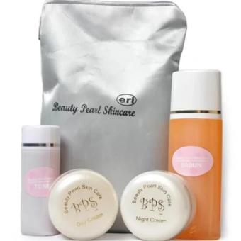 Cream BPS Erl [Beauty Pearl Skincare] 30gr ORIGINAL - 1 Paket