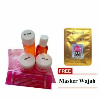 Cream HN Hetty Nugrahati Original Kecil (15gram)-Free Makser Wajah 363b13cdc8