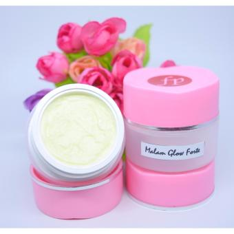 cream malam glowing super / krim malam glow forte / night creamglow