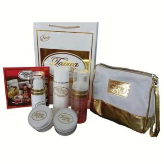Cream Tabita Skin Care Original Paket Exclusive Eksklusif Kemasan 40Gr