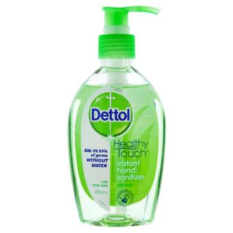 Dettol Instant Hand Sanitizer 200ml