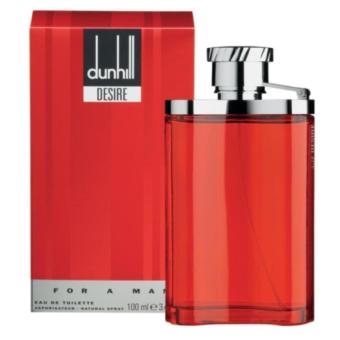 Dunhil Parfum Desire Blue For Man EDT 100 Ml