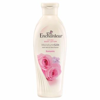 Enchanteur Perfumed Body Lotion Romantic - 200ml