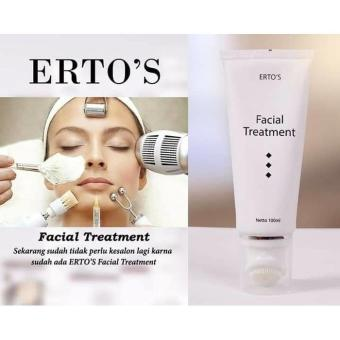 Ertos / Erto's Facial Treatment Original