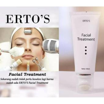 PRI Ertos Facial Treatment New