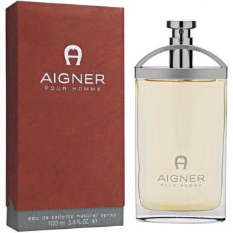 Etienne Aigner Pour Homme For Men EDT 100ML