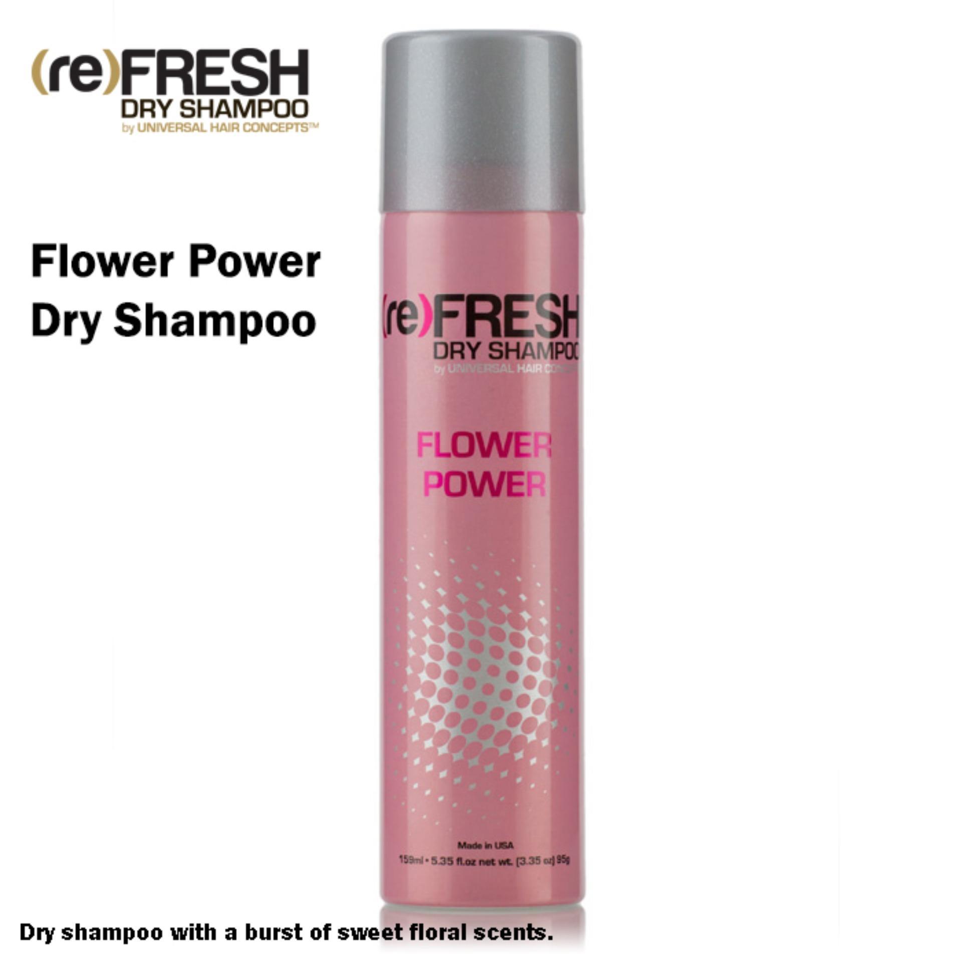 Black Magic Shampoo Bsy Noni Shampo Keramas Original Bpom Bandingkan Toko Flower Power Refresh 159 Ml Dry Kering 100
