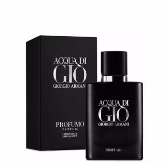 Jual Giorgio Arman Parfum Acqua Di Gio Profumo Edp 100ml Harga
