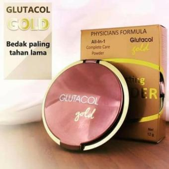 GLUTACOL GOLD CC POWDER / BEDAK