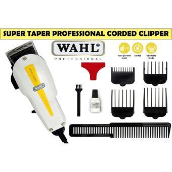 Hair Clipper WAHL USA / Mesin Cukur Rambut / Alat Cukur Rambut Home Cut Professional